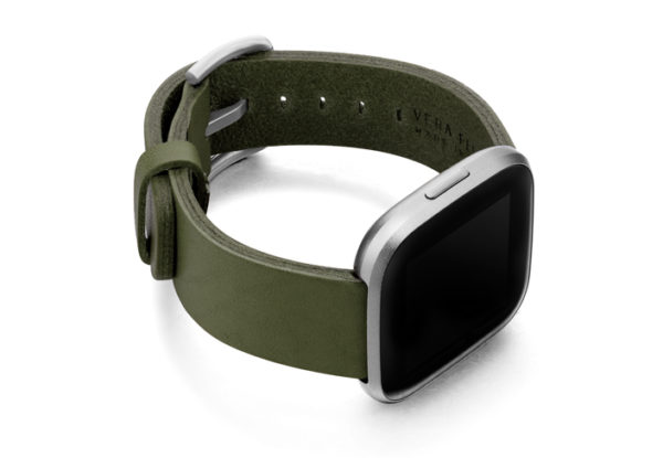 Deep-Leaf-Fitbit-nappa-band-with-right-case