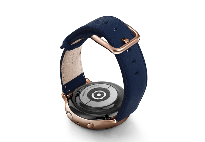 Mediterranean-Blue-GALAXY-nappa-with-gold-stainless-steel-case