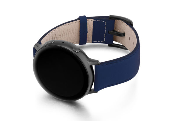 Mediterranean-Blue-Galaxy-nappa-band-with-case-on-left