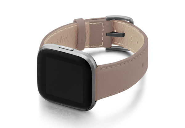 Pottery-Fitbit-nappa-band-with-left-case