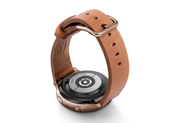 Tawny-GALAXY-clay-with-gold-stainless-steel-case