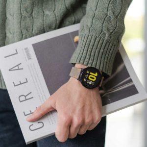 galaxy-watch-active-dried-herb-on-wrist-for-him-handling-a-design-magazine