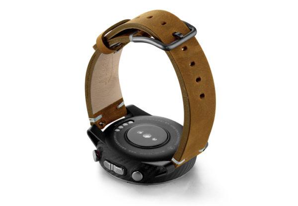 Amazfit-Stratos-smoked-walnut-vintage-leather-band-back-case