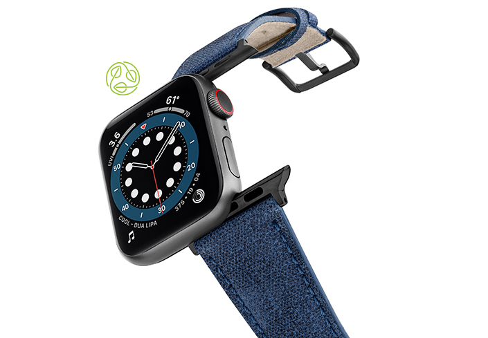 Recycled_blue_apple-watch-band-flying-mode-space-grey-case-with-logo