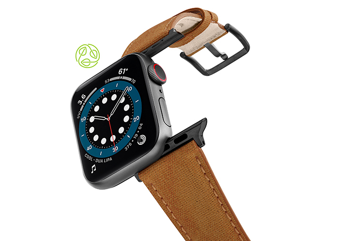 Recycled_toffee_apple-watch-band-flying-mode